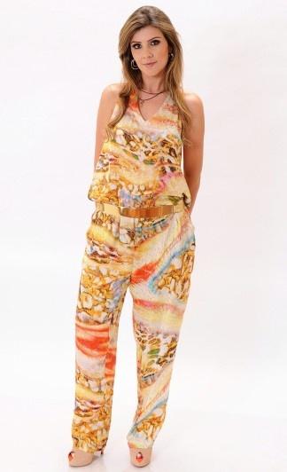 #macacão #moda #tendencia #verão