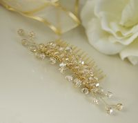Samantha Comb - Gorgeous Jewellery - Wedding Jewellery, Special Occasions, Everyday and Custom Designs