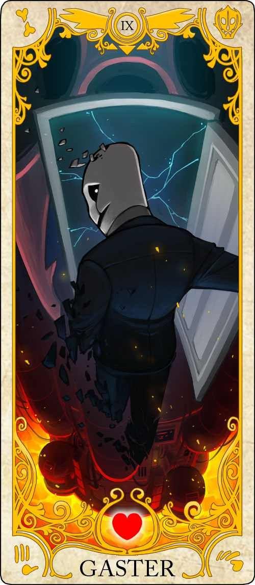 undertale tarot undertale pinterest games cards tarot