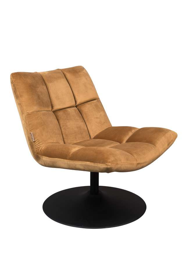 Loods 5 Bureaustoel.Lounge Chair Bar Velvet Fauteuils Loods 5 In 2020 Fauteuil