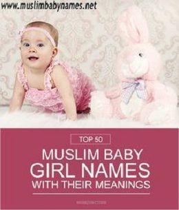 Muslim Girls Names