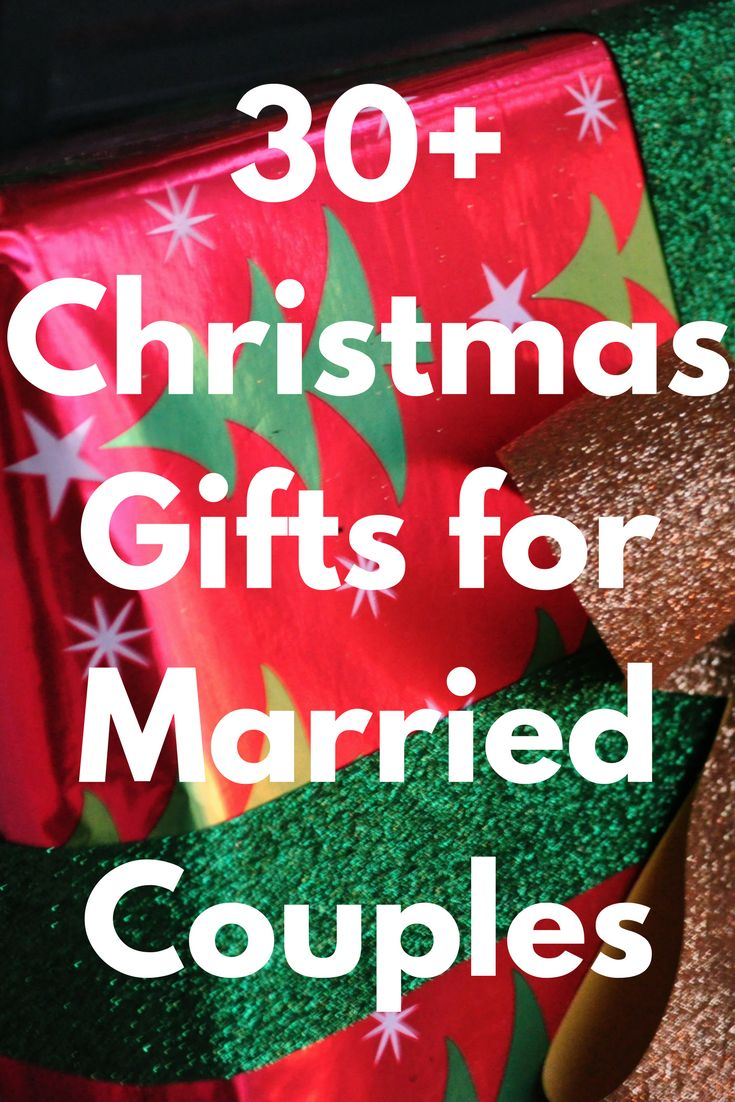 Best Christmas Gifts For Married Couples 52 Unique Gift Ideas And Presents You Can Buy For