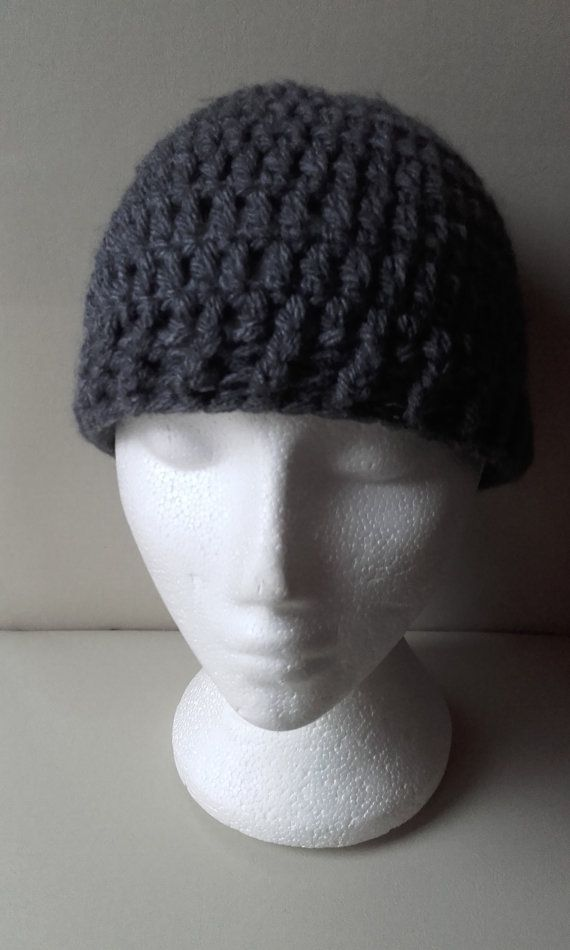 Check out this item in my Etsy shop https://www.etsy.com/uk/listing/452189014/mens-beanie-hat-crochet-mens-beanie-hat
