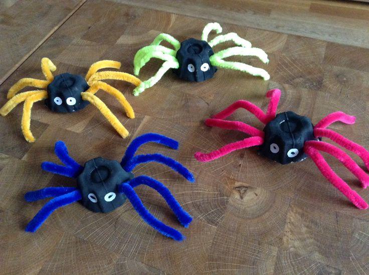 32 Best Images About Spinnen On Pinterest Halloween Art