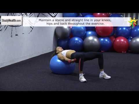 4 chest workouts with dumbbells