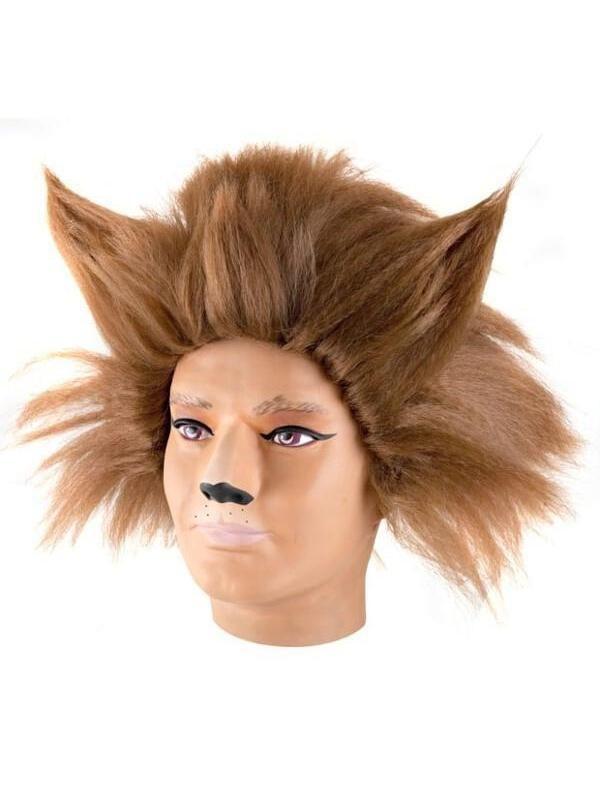 Cat Costume Wig