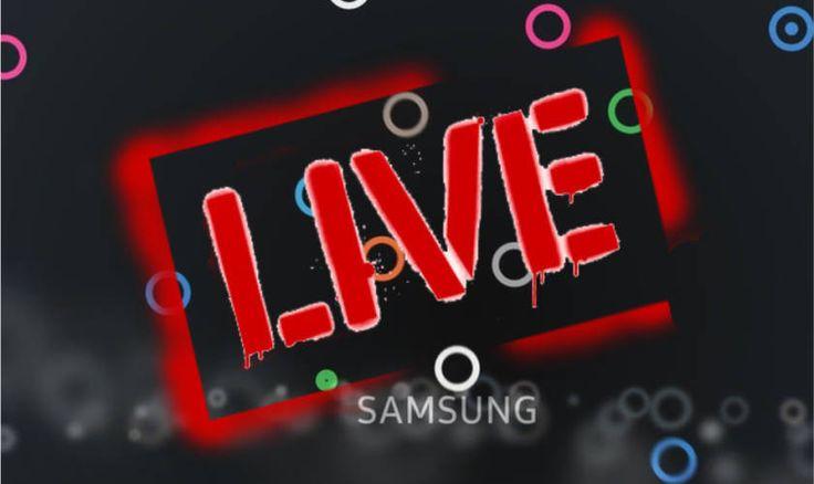 #CES2016: Urmăreşte LIVE expoziţia celor de la #Samsung Caîn fiecare an, Samsung reuşeşte să surprindă prin show-urile organizate, tocmai de aceea aşteptăm cu nerăbdare ora 00:00 pentru a vedea ce... https://www.touchnews.ro/ces2016-urmareste-live-expozitia-celor-de-la-samsung/15438
