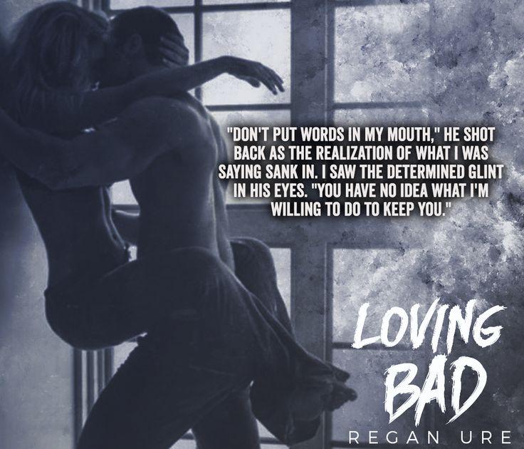 regan ure loving bad pdf