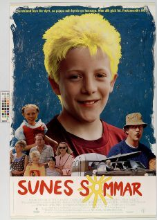 Sunes sommar (1993)