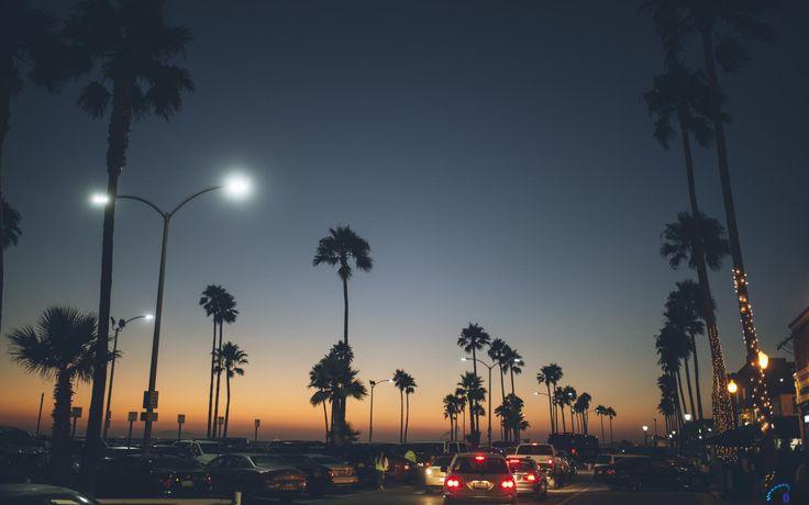 Ньюпорт-Бич, Калифорния, США