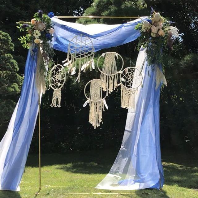 """""""本日のアーチ☺︎ * * #defi_creation #デフィクリエイション #gracekelly #cotedazurstyle #wedding #party #weddingparty #weddingday #weddingphoto #weddingflowers #instawedding  #beachwedding  #gardenwedding  #gardenparty  #結婚式 #パーティー #花 #会場装花 #hayama #zushi #kamakura #shonan #japan #葉山 #逗子 #鎌倉 #湘南 #日本"""" by @we_are_defi. #bridalstyle #weddingfashion #weddingdream #weddingidea #bridalinspiration #bridalinspo #rusticwedding #невеста #prewedding #bridalgown #bridaldress #свадебноеплатье #vestidodenoiva #couture…"""