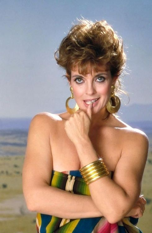 sue ellen ewing tumblr | Linda Gray # Dallas # Dallas tnt # Sue Ellen Ewing