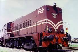 DE goederenlok serie 2400