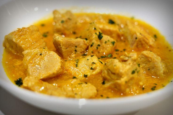 Mobilier Chambre Bebe Belgique : Le sauté de porc curry et coco est facile et rapide à cuisiner C