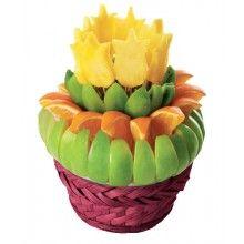 Elmalı Sevgi Meyve Buketi