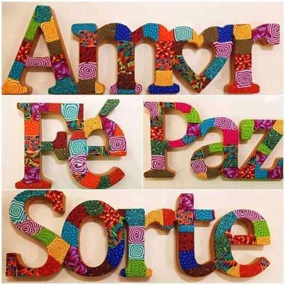 #Amor , #Fé , #Paz , #Sorte
