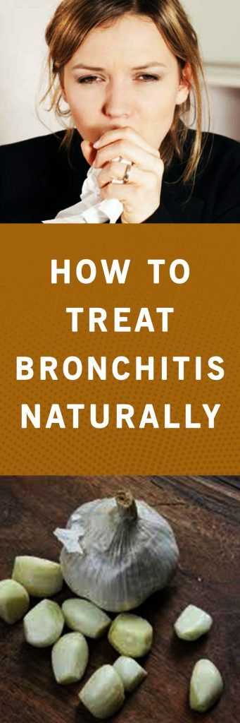 How to Treat Bronchitis NaturallyMindy Guthrie