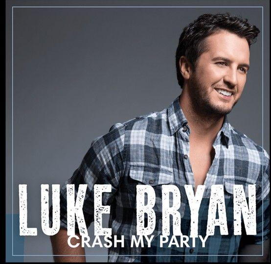 #teamluke Luke Bryan's Album Cover