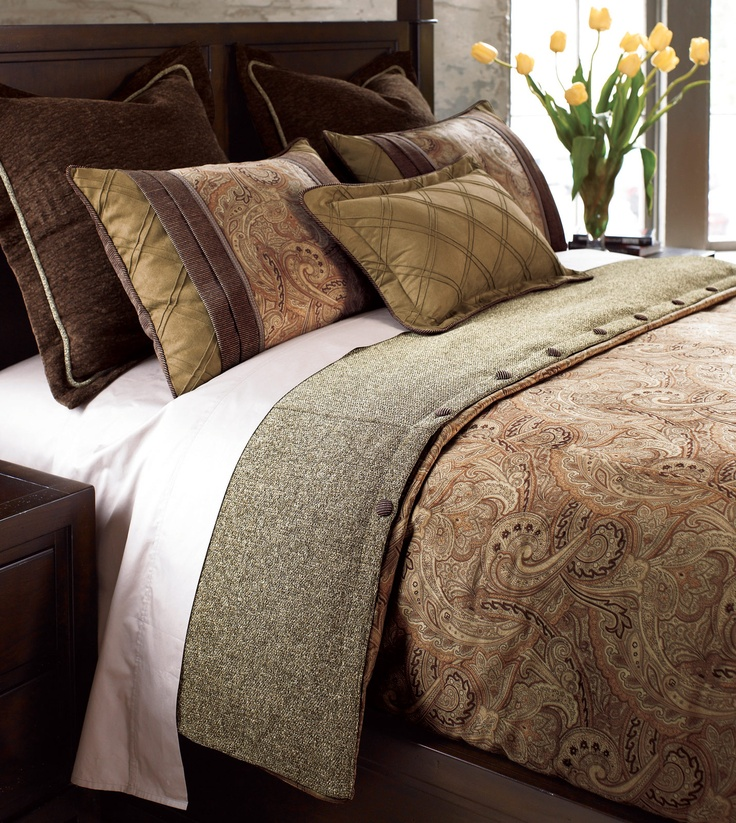 17 Best Images About Bedding On Pinterest Bed Linens