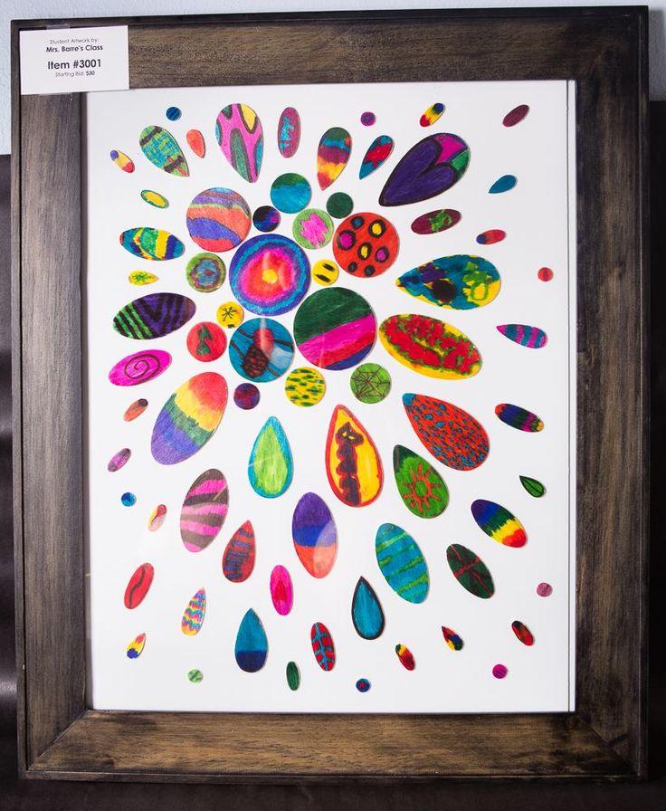 Artwork Ideas 701 best kid art ideas for silent auction images on pinterest