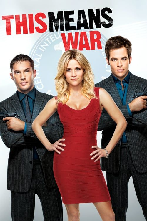 Watch->> This Means War 2012 Full - Movie Online