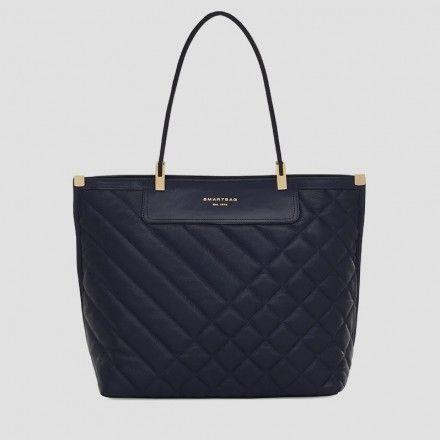 Bolsa grande com alças de ombro   Smartbag Bolsas