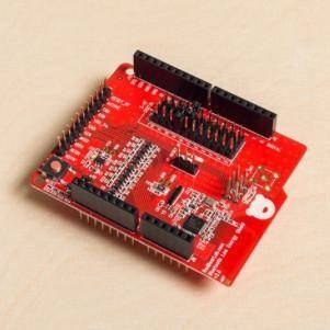 Arduino Shields | Arduino Motor Shield | Arduino Ethernet Shields - Maker Shed