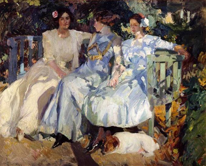 1000 images about joaquin sorolla y bastida 1863 1923 - Galeria de arte sorolla ...