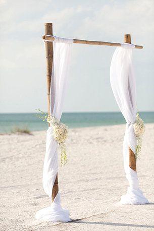 Los Angeles Beach Wedding planning