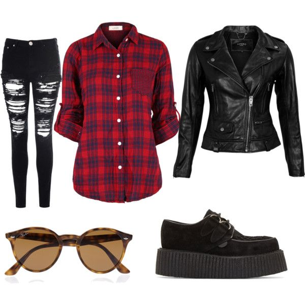 I love to make these outfits:) emo/grunge/hipster