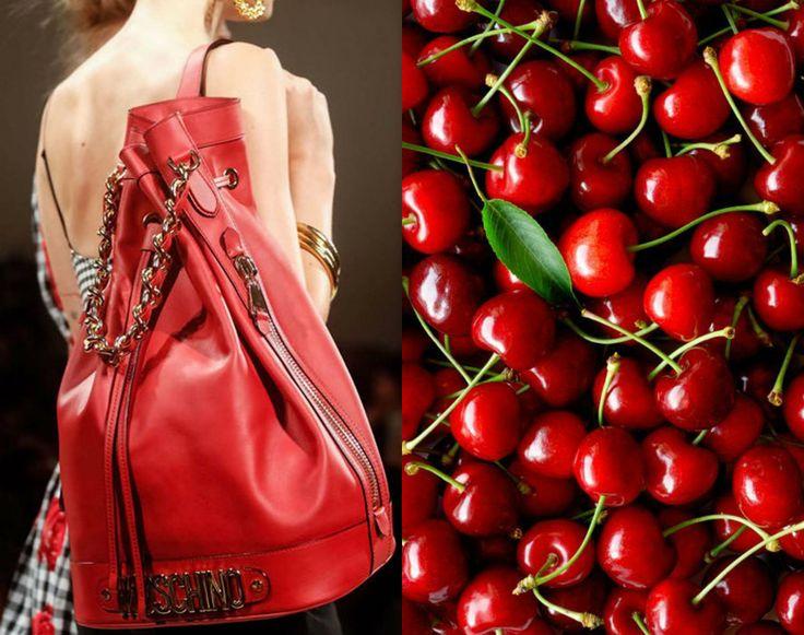 Red Moschino