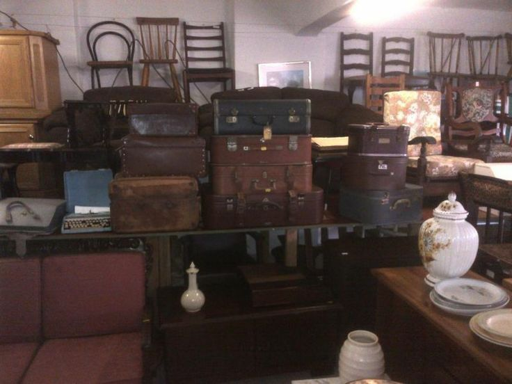 Suitcases... Big and Small | Bluff | Gumtree South Africa | 109405814