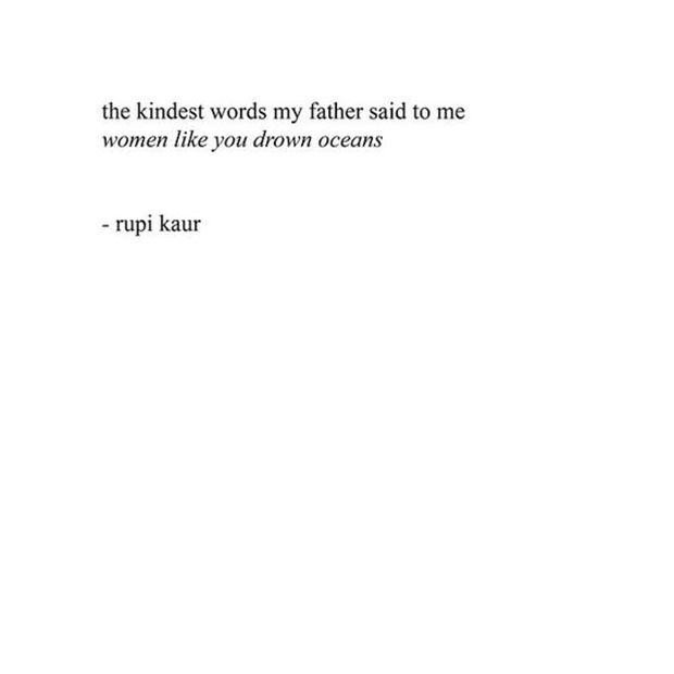 25 Quotes From Poet Rupi Kaur Are Revolutionizing Modern Feminism