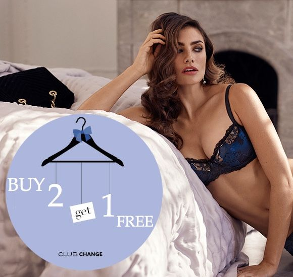 Surprise SALE! BUY 2, GET 1 FREE! This weekend only! Make it an event and tag a friend that needs some great fitting bras too!  Sale ends Monday, October 2nd, 2017. See in store for details! #changelingerie #changelingeriecanada #surprisesale #fashion #canadianfashion #canadianfashionblogger #montreal #montrealfashion #toronto #torontofashion #vancouver #vancouverfashion