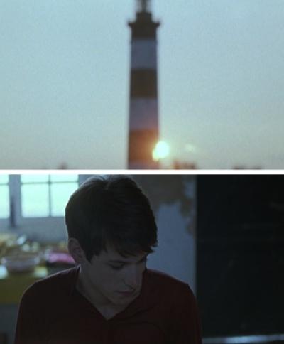 Le dernier jour: Movie Stills