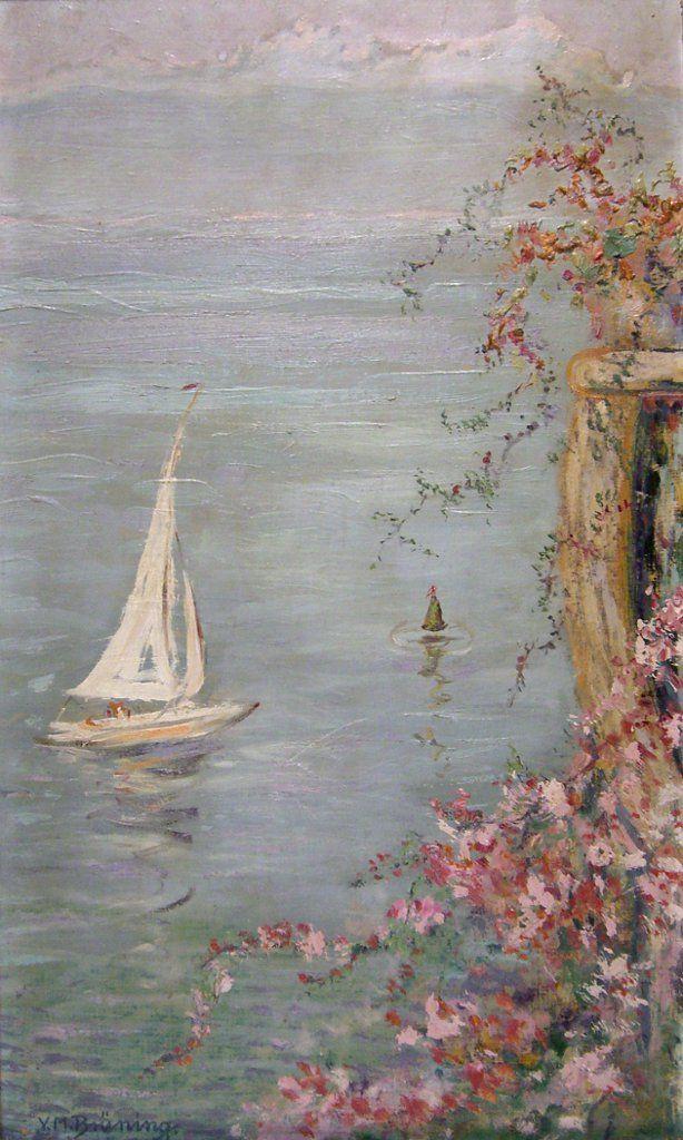 Seascape by İsimsiz