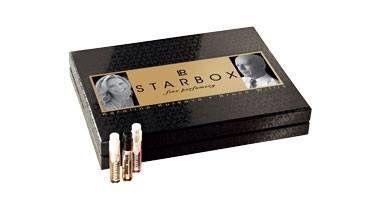 Nyhet starboxlr världens minsta parfymeri