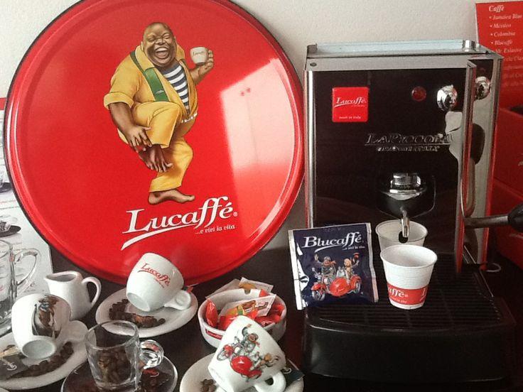 Lucaffe' Shop Padova
