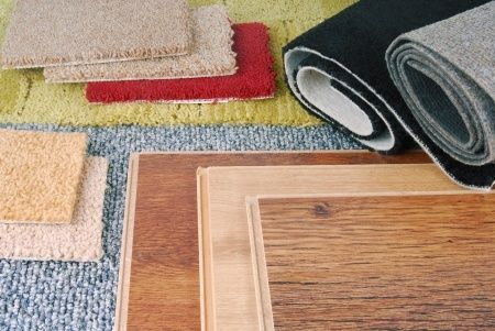 Find the best flooring for you and your home! #Flooring #HomeProjects #Carpet #Wood