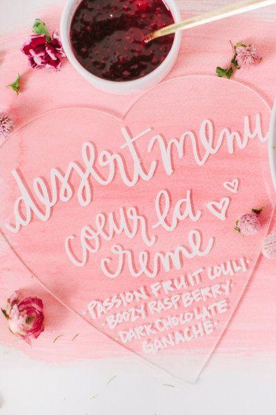 408 best Valentines Day images on Pinterest | Pink cocktails ...