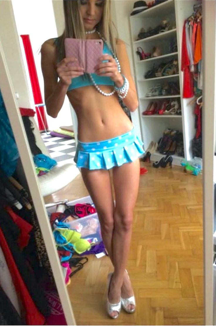 from Brock sexy girls in tight miniskirts fucked
