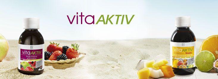 LR Health & Beauty Vita Aktív & Tropic