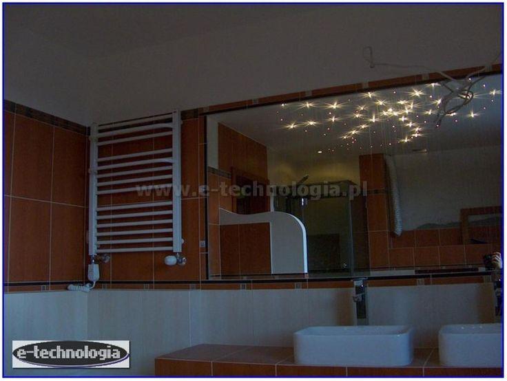 modne łazienki galeria - modne łazienki w bloku - modne łazienki projekty e-technologia