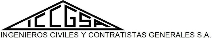 ICCGSA - Ingenieros Civiles y Contratistas Generales S.A