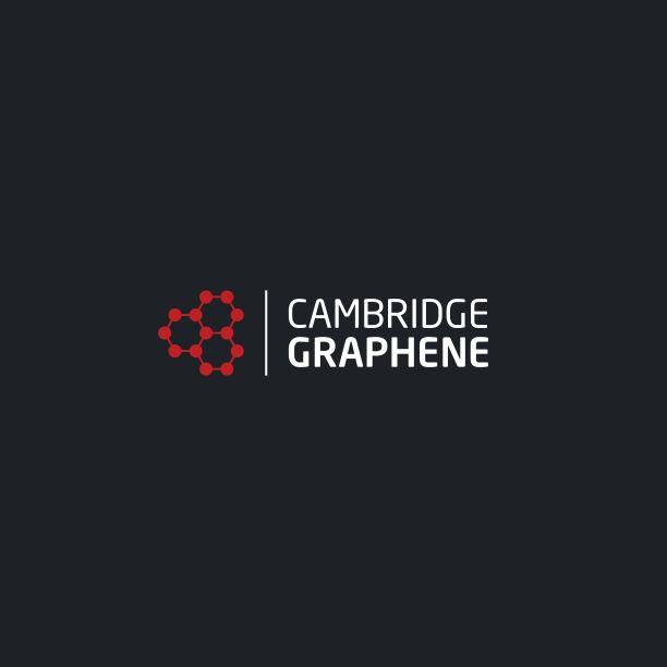 Leading graphene commercialisation and development company, Cambridge Graphene.  #logo #branding #brandidentity #design