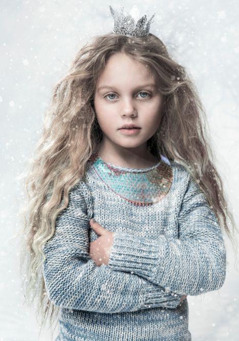 Follow La Petite Magazine on Instagram Photo by Karolina Henke #editorial #kids | Kids Fashion Magazine