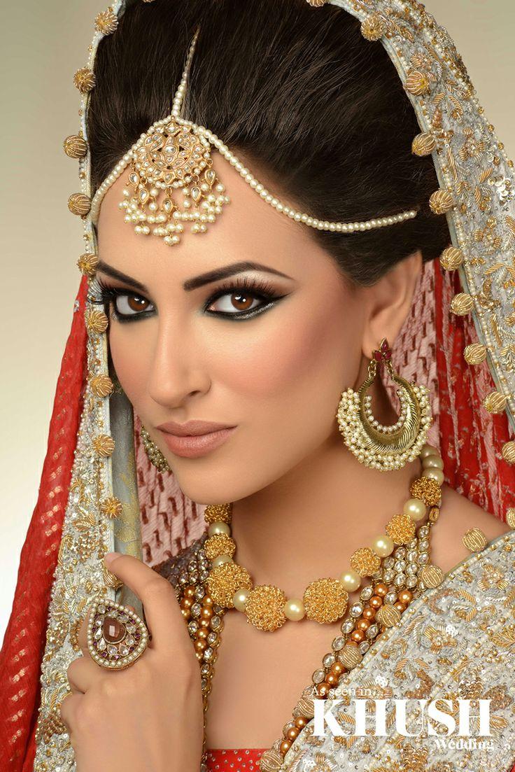 Bryllupshår og makeup af Zara Fade Haircut-5582