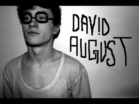 David August - You Got To Love Me (+lista de reproducción)