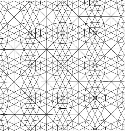 55 best geometric coloring images on Pinterest | Coloring books ...