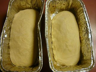 For an updated post with recipe go here By request of my college friend Laralee I am posting about making and freezing bread dough today....